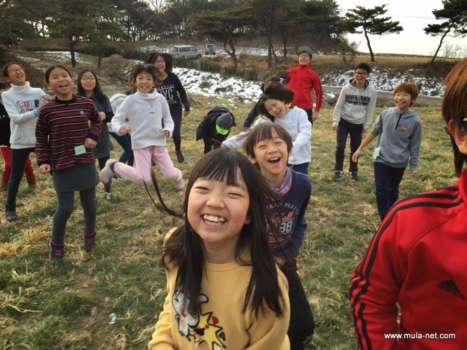 韓国楽園村フォト